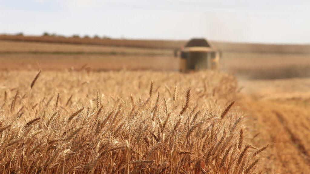 Финансирование сельхозпроизводителей